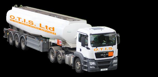 OTIS Tanker
